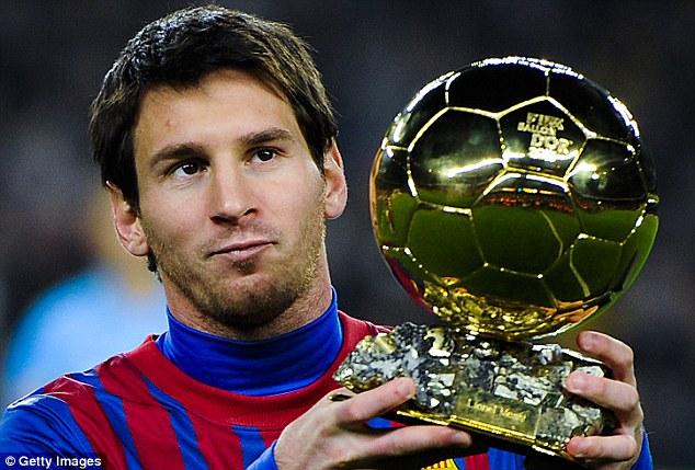 Os 100 melhores jogadores do mundo em 2013 de acordo com jornal inglês (1/3)